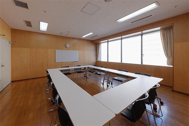 第2練習室